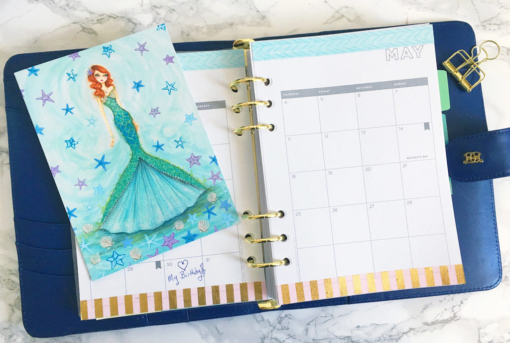 The Perfect Planner for a Busy MomBoss