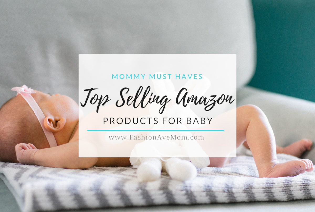 find amazon top selling products