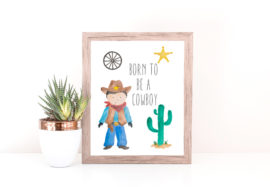 Born-To-Be-A-Cowboy-Frame