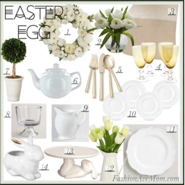 Easter-Home-Decor