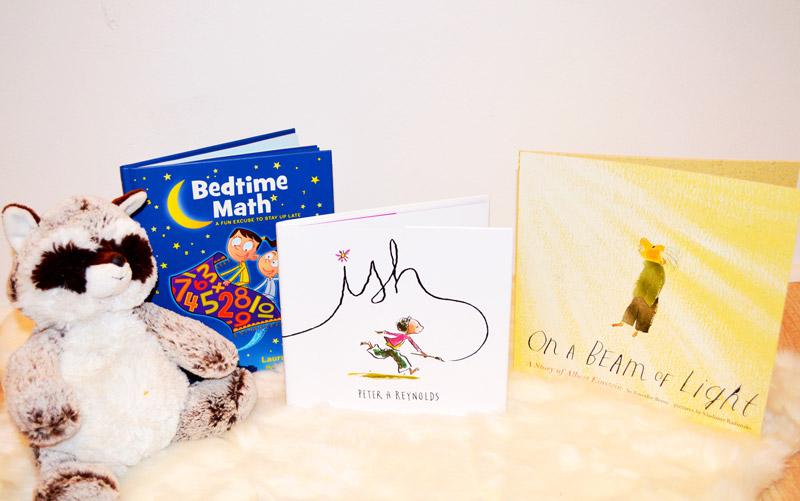 Fabulous Little Library for Inspiring Creativity in Kids