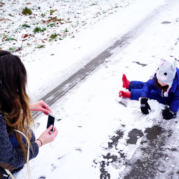 How to Take Professional Photos of Your Kids