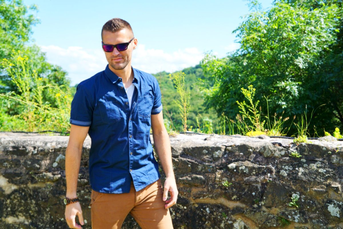 The Word on JORD Wood Watches and Special Giveaway