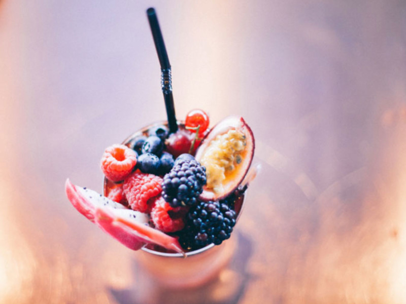 The Life Changing Benefits of Juices and Smoothies