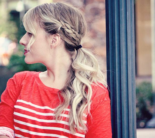 Six Stylish Hairstyles for Busy Moms