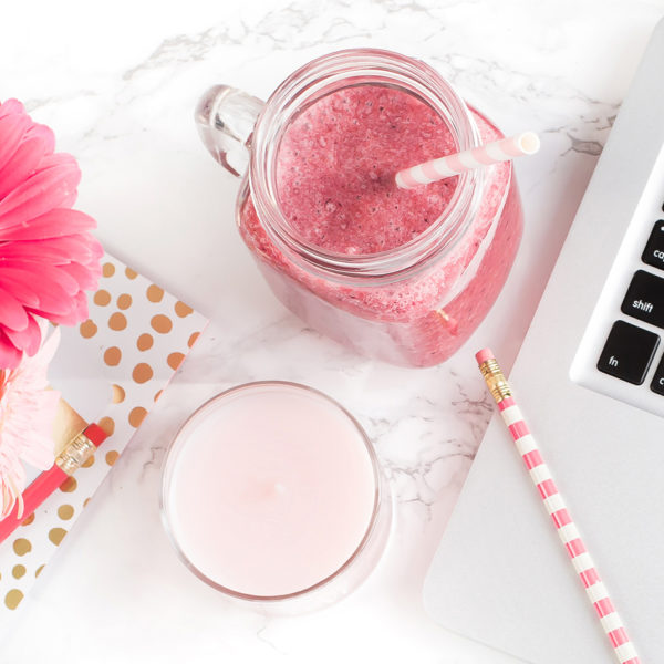Delicious Strawberry Protein Smoothie Recipe